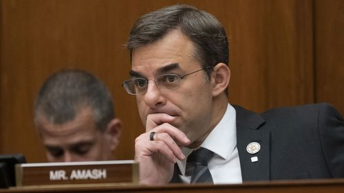 Justin Amash has the reputation as one of the most conservative politicians in Washington.