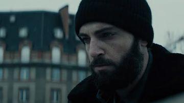 Zachary Horwitz, aka Zach Avery, in the film Last Moment Of Clarity.