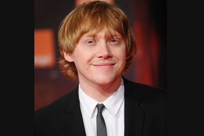Just days before three massive<i> Harry Potter</i> premieres in 2009, poor Rupert came down with swine flu. He recovered after a few days of rest, and later told the media he originally thought he might die when he contracted the virus.
