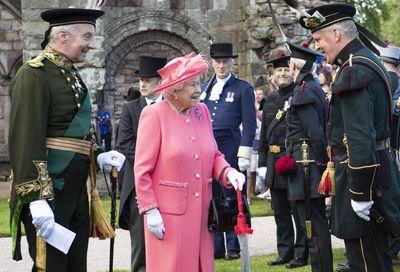 Queen Elizabeth hosts final Garden Party of 2019, June