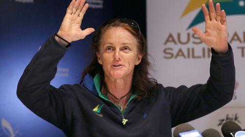Labor candidate Liesl Tesch claims NSW seat of Gosford