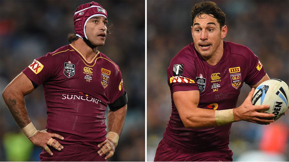 Rejuvenated Queensland Maroons can beat NSW, but they won't