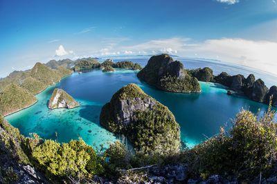 13. Papua New Guinea