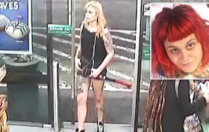 Evie Amati guilty of Sydney axe attack at 7-Eleven store