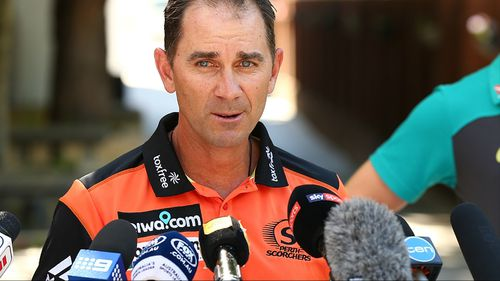 Matthew Pavlich was impressed by the attitude in the Perth Scorchers dressing room.