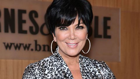 Kris Jenner apologises for 'Indian Giver' comment