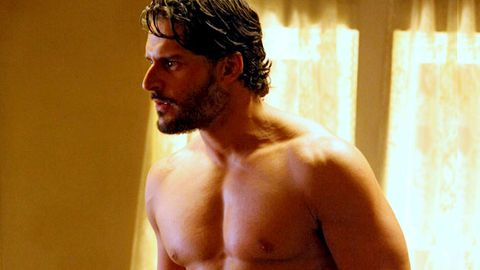 """True Blood stars promise """"a lot"""" of nudity in next season"""
