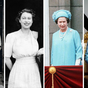 The Queen's most iconic moments throughout the years