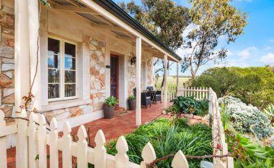 Stonewell Cottages & Vineyards, Tanuda, SA
