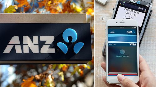 ANZ becomes first Australian bank to support Apple Pay