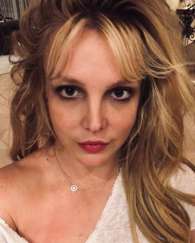 Britney Spears' social media manager addresses Instagram conspiracy theories.