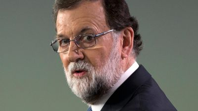 Spanish PM moves to take over Catalonia government