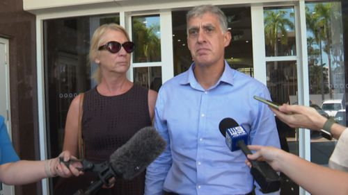 Former NT Assistant Police Commissioner Peter Bravos found not guilty of rape