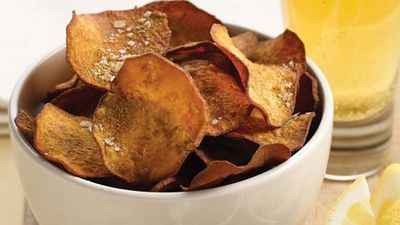 "<a href=""http://kitchen.nine.com.au/2016/05/13/12/19/kumara-chips-with-cumin-salt"" target=""_top"">Kumara chips with cumin salt</a> recipe"