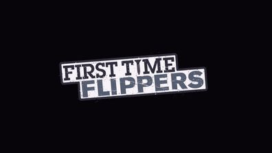 First Time Flippers follows Nikki and Travis' renovation