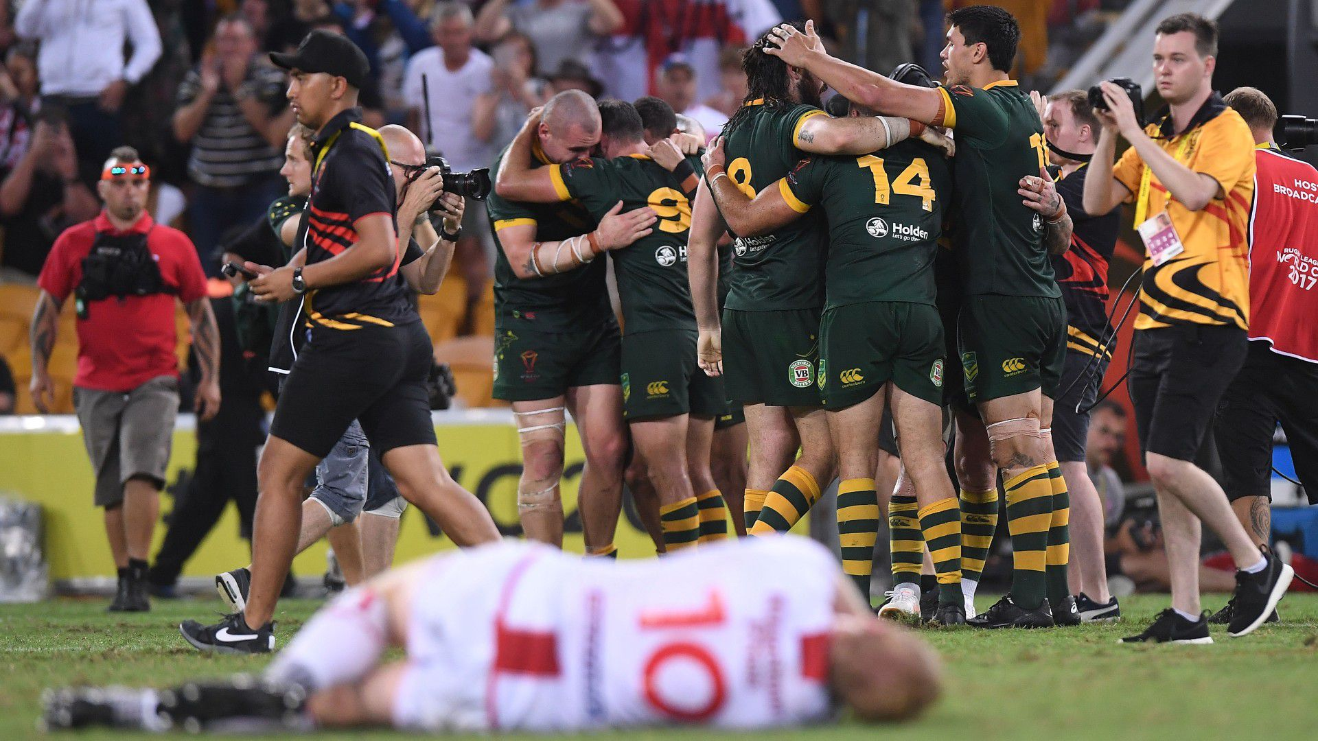 Players union blasts Australia and New Zealand's World Cup call