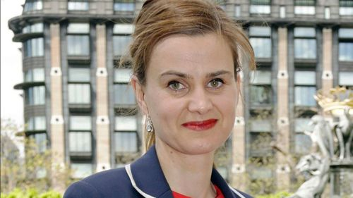 Jo Cox murder United Kingdom UK Politic Brexit Kim Leadbeater Deacde in Review News