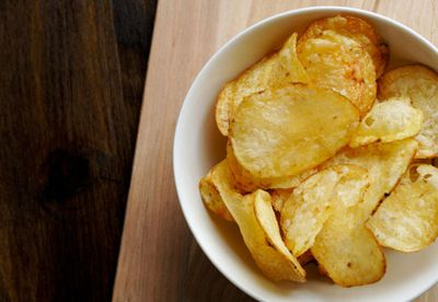 Chips, 3.73