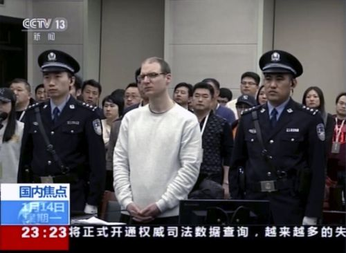 Robert Lloyd Schellenberg was sentenced to death for conspiring to smuggle more than 222kg of methamphetamine from a Chinese port to Australia.
