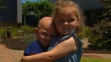 The growing number of Australians battling blood cancer