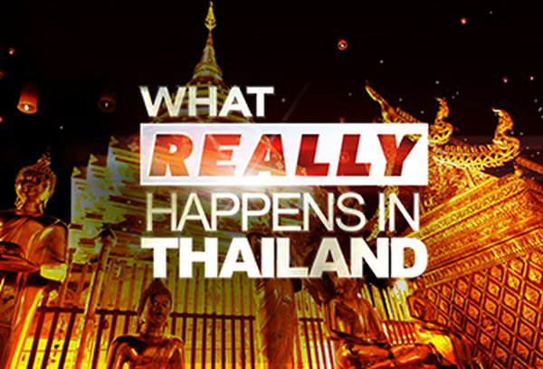 What Really Happens in Thailand