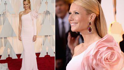 Hollywood stalwart Gwyneth Paltrow. (Getty)