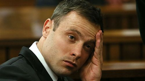 Lawyer denies Oscar Pistorius threw 'a wobbly' over appeal decision