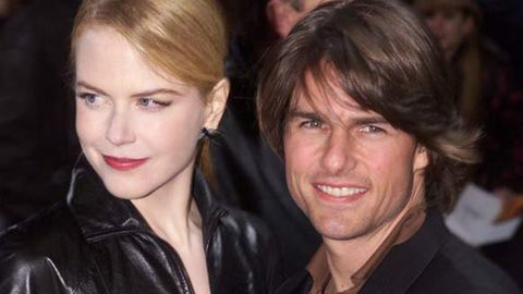 'It was the loneliest existence': Nicole Kidman reveals battle with depression after Tom Cruise divorce