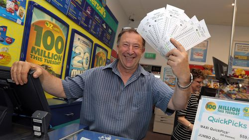 NSW's Oz Lotto Winner Still Hasn't Claimed Their $50 Million!