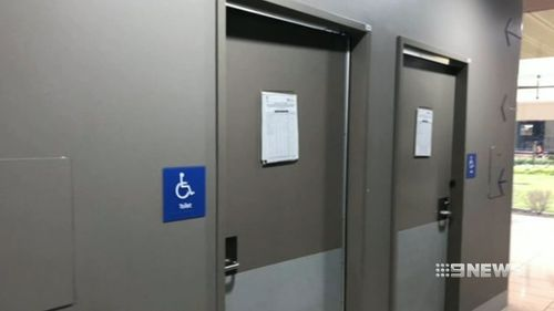 The inquest will look at both deaths, and determine who's responsibility it should be to check the bathrooms. Picture: Nine