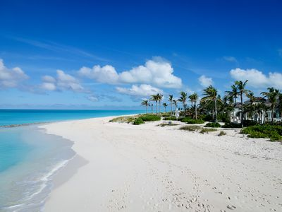 4. Grace Bay Beach - Providenciales, Turks and Caicos