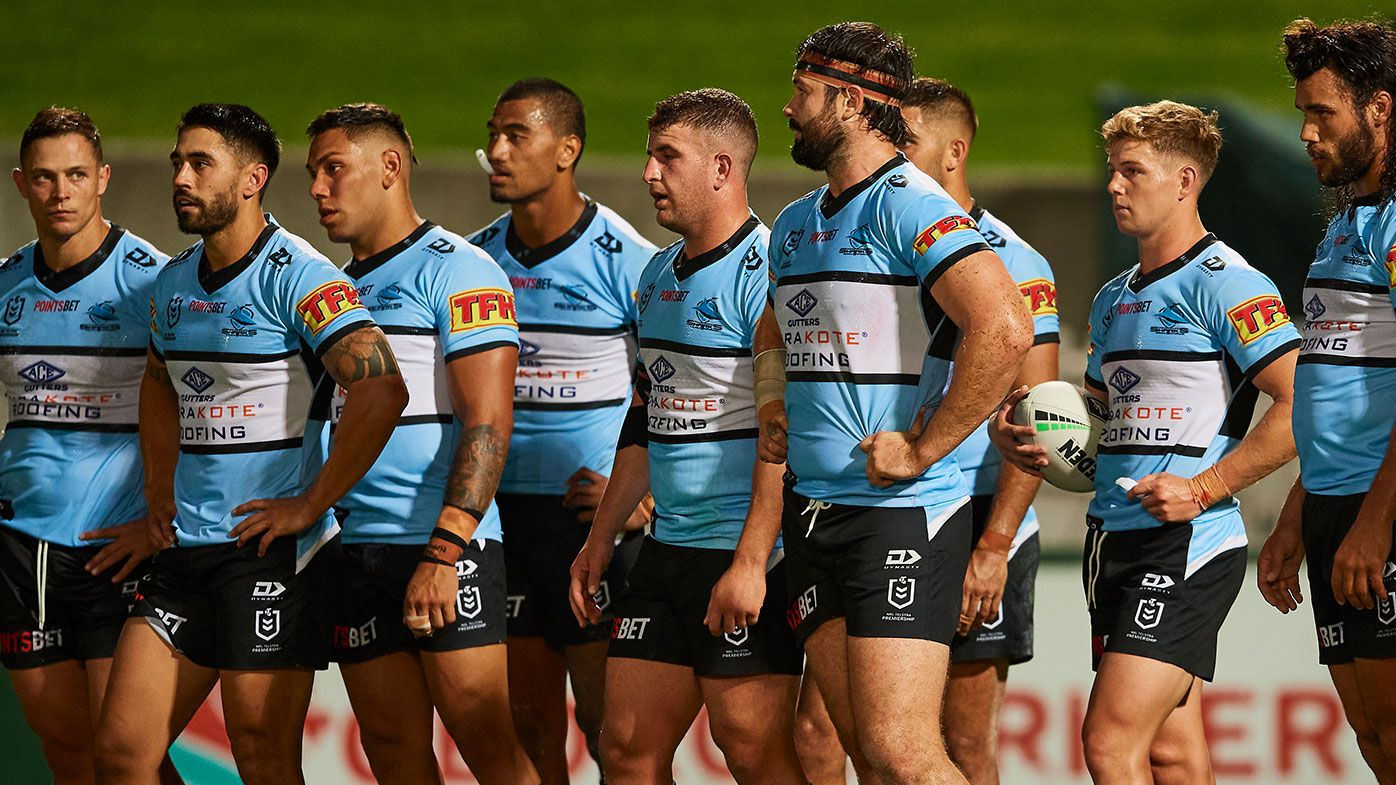 Cronulla Sharks to lose funding from major sponsor