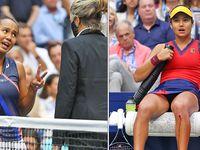 Raducanu defeats Fernandez in US Open women's final