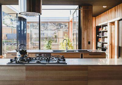 Five Yards House, Tasmania