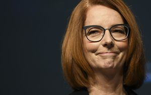 Julia Gillard named chair of Wellcome Trust, one of world's largest medical investors