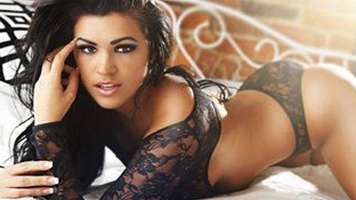 Model sues after lingerie shots go viral on porn websites