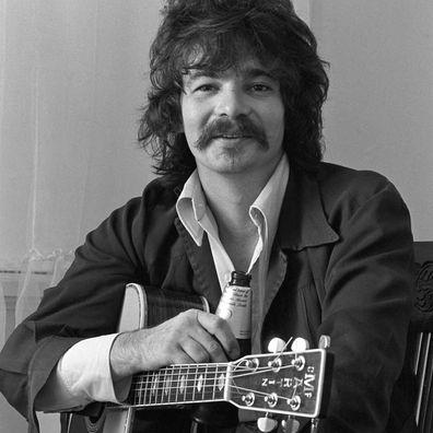 John Prine in 1975.