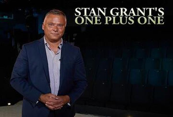 Stan Grant's One Plus One
