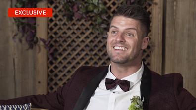 Meet MAFS 2020 groom David