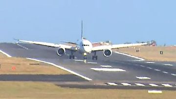 The second repatriation flight carrying 165 Australians has landed in Darwin from India