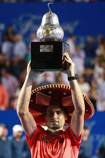 <strong>Mexican Open</strong>
