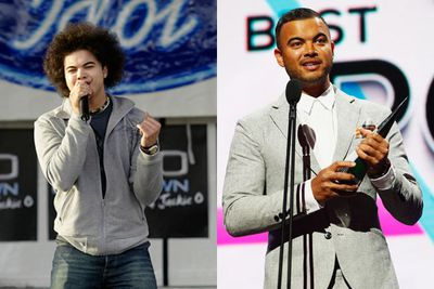 Go the fro! <br/><br/>Australia fell in love with adorable Guy Sebastian in 2003, voting him as the first ever Aussie <i>Idol</i> winner. <br/><br/>The love affair has continued, with Guy's music constantly in the charts. He's also spead his wings and taken his career overseas.