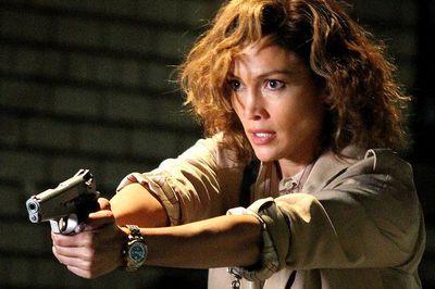 Jennifer Lopez: Then