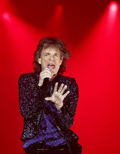 Image result for mick jagger