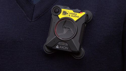 NSW Ambulance will consider using bodycams as a a form of protection. (9NEWS)