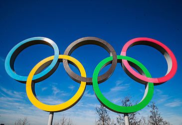Daily Quiz: When was the last time a Summer Olympics was cancelled?