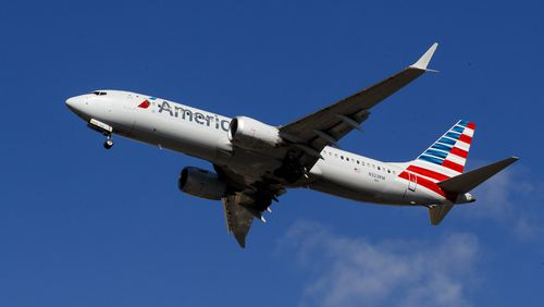 American Airlines plane headed to London makes unexpected landing in Boston