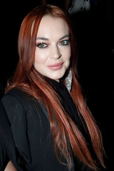 Lindsay Lohan's recent reality TV series on MTV was cancelled.