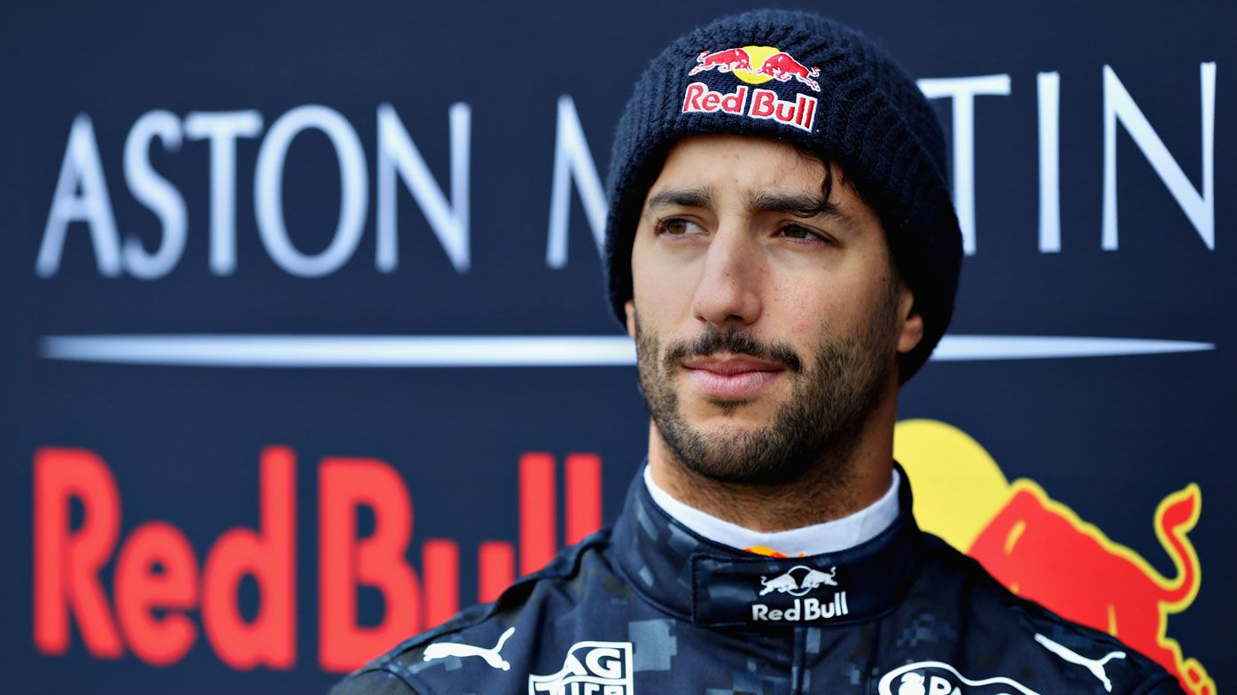 Renault boss Cyril Abiteboul predicts race drought to start Daniel Ricciardo's time at Renault