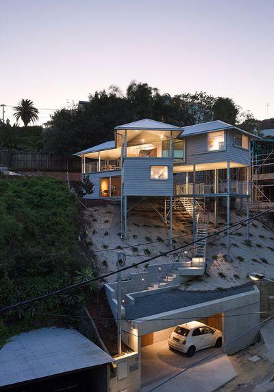 House in Hamilton, Queensland